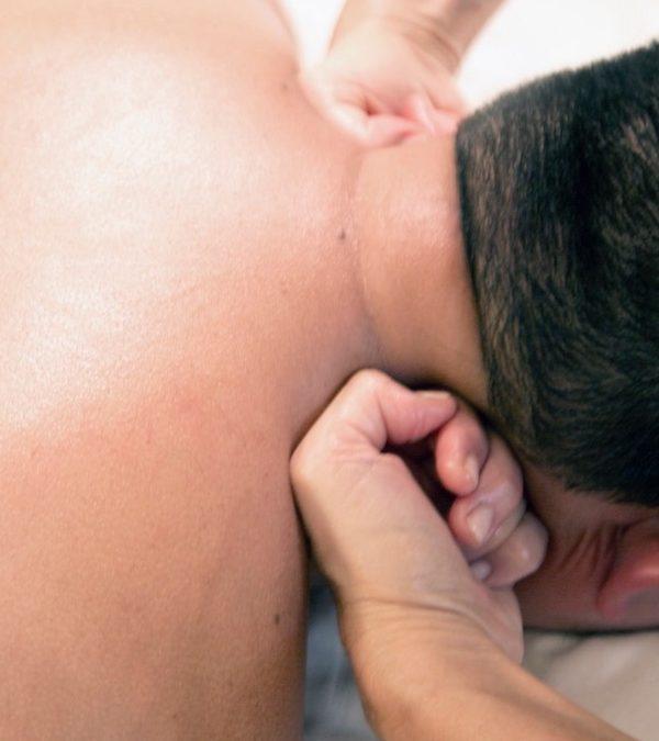 AOHM Part 2: What is Holistic Massage?