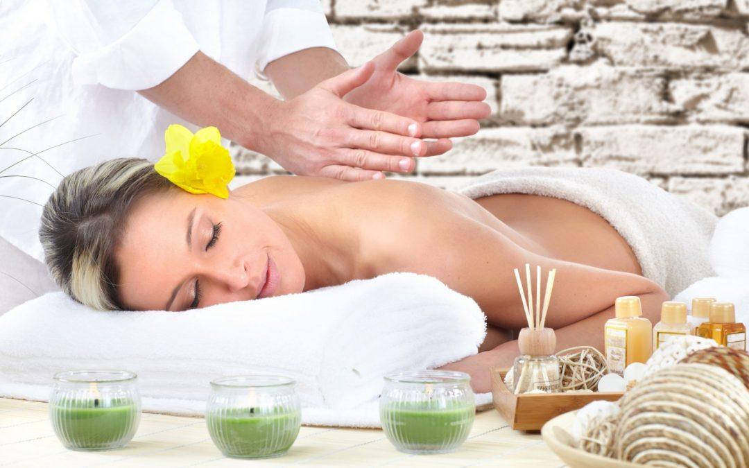 Individualized Therapeutic Holistic Massage