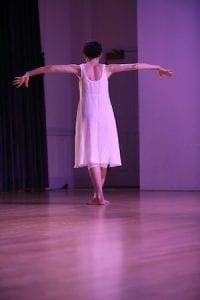 Dance, Barbara Mahler