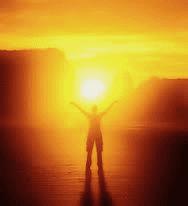 Let The Sun Shine :))